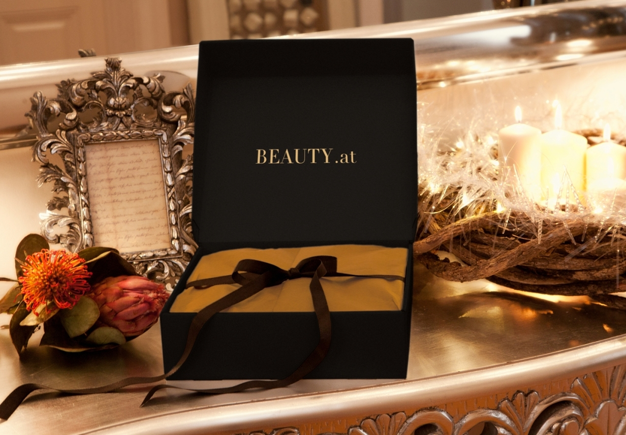 XMAS BEAUTY BOX