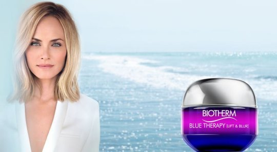Biotherm Blue Therapy Lift & Blur