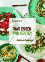 Was essen wir heute - Office Cooking