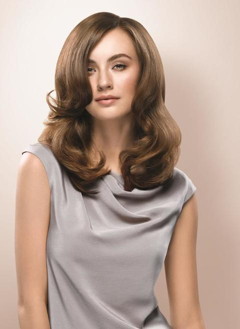 American Blow Dry by Wella