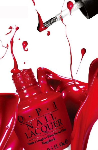 OPI Swiss Color