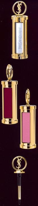 Yves Saint Laurent Lip Twins