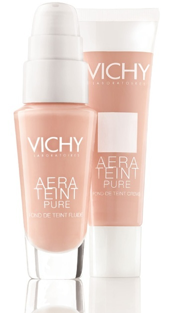 Vichy Aera Teint Foundation