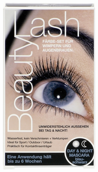 BeautyLash Day & Night Mascara