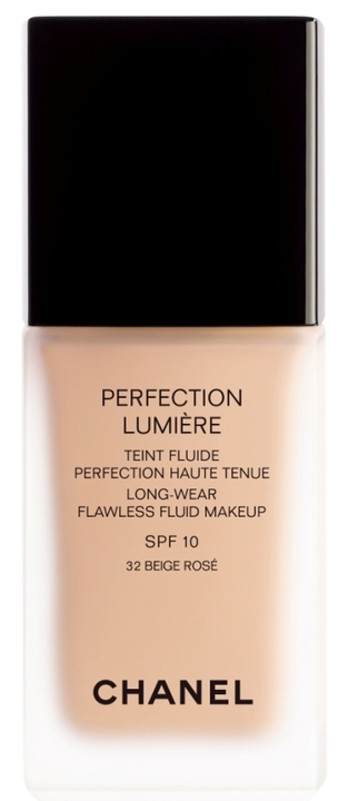 Chanel Perfection Lumiere Beige Rose