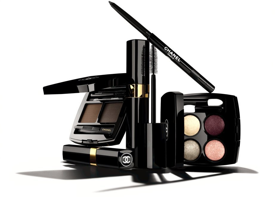 DIMENSIONS DE CHANEL | Beauty.at