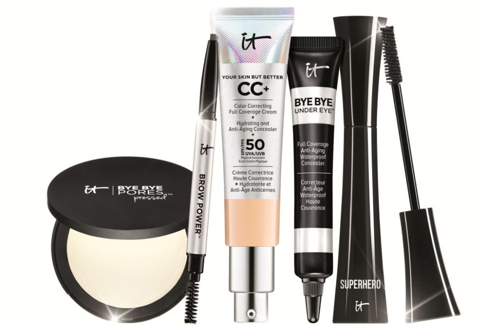 IT Cosmetics - Top 5