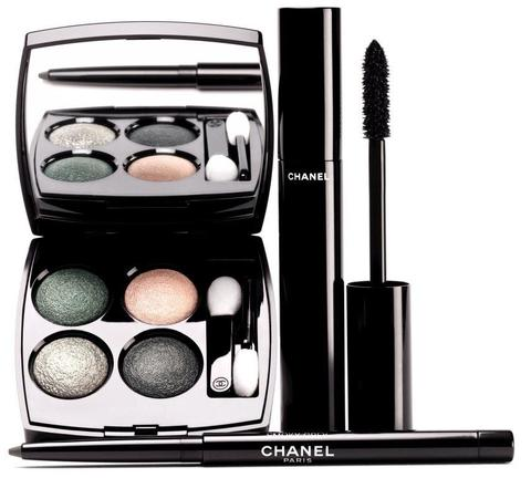 Les 4 Ombres - Chanel