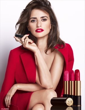 Lancome L'Absolue Rouge