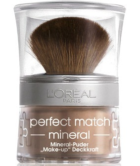Perfect Match Mineral