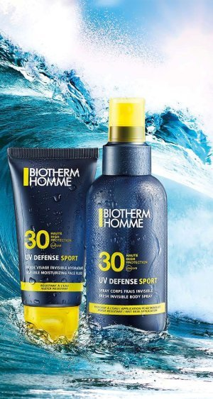 Biotherm UV Defense Sport
