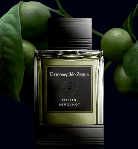 Essenze by Zegna - Italian Bergamot