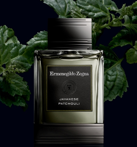 Essenze by Zegna - Javanese Patchouli