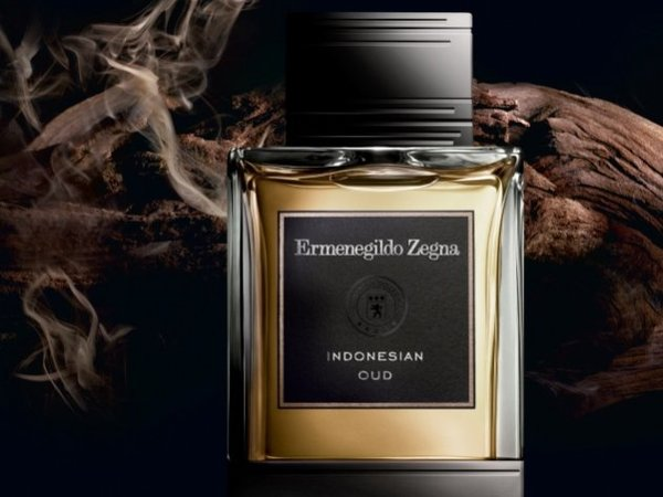 Essenze by Zegna