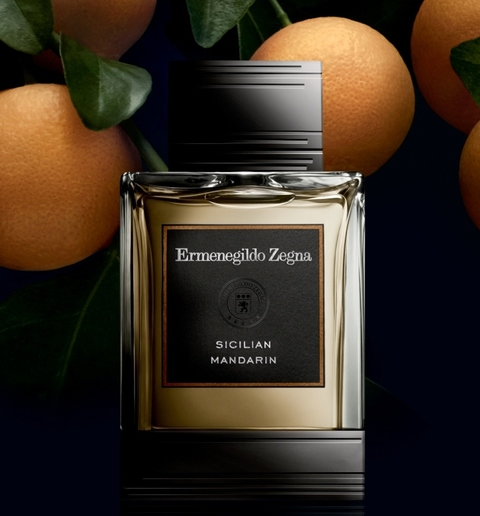 Essenze by Zegna - Sicilian Mandarin