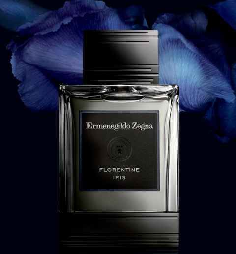 Essenze by Zegna - Florentine Iris