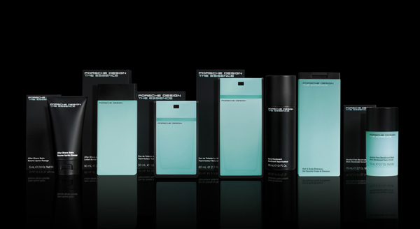 Porsche Design - The Essence