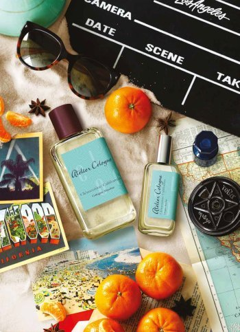 Atelier Cologne Clementine California
