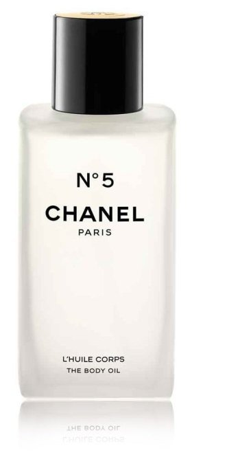 Chanel N° 5 The Body Oil
