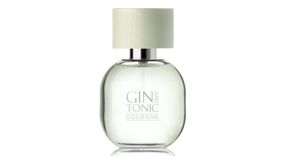 Art de Parfum - Gin and Tonic
