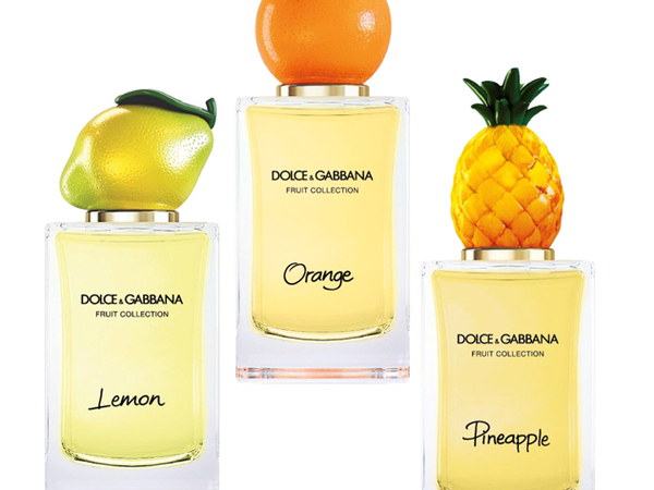 Dolce&Gabbana Fruit Collection