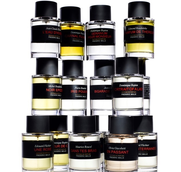 Edition Frederic Malle