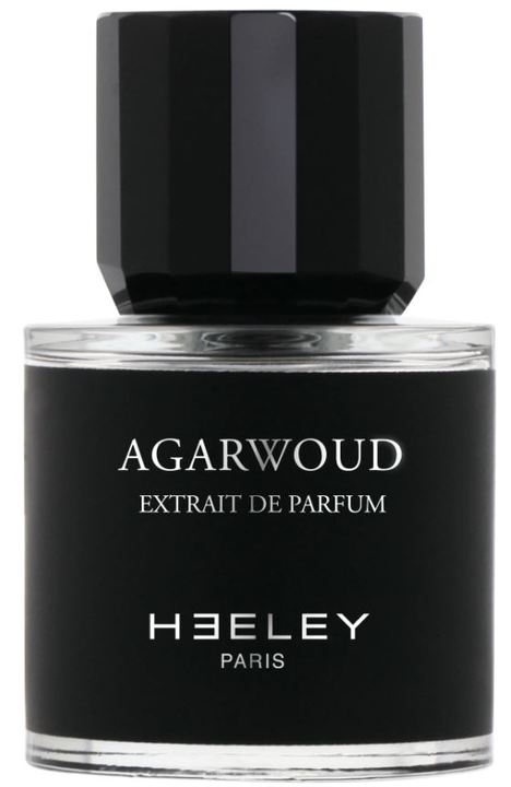 Agarwoud by James Heeley