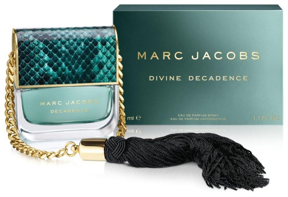Marc Jacobs Decadence Divine