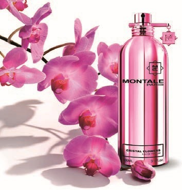Christal Flowers - Parfums Montale