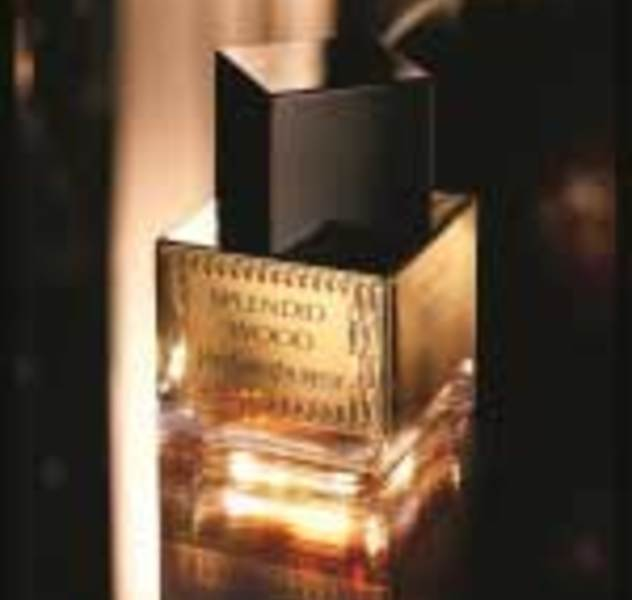Yves Saint Laurent - Splendid Wood