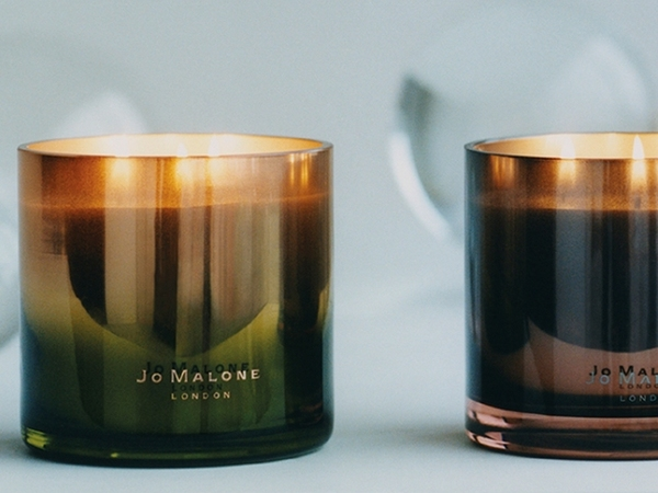 Jo Malone Frangrance Layered Candles