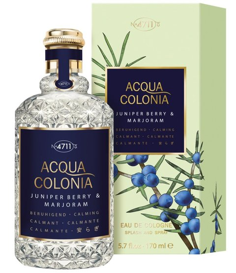 Acqua Colonia Juniper Berry & Majoran