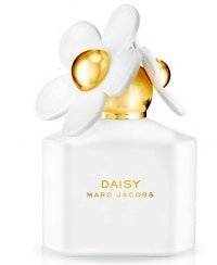 Daisy Marc Jacobs White