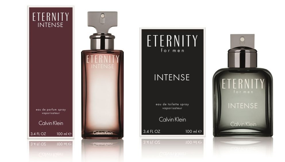 Eternity Intense Calvin Klein