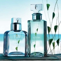 Eternity Summer for Her & for Him, Calvin Klein