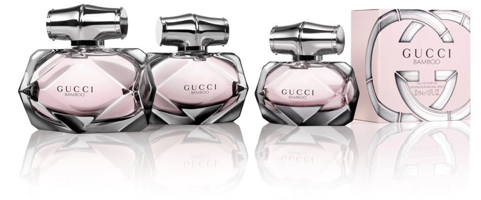 Gucci Bamboo Collection