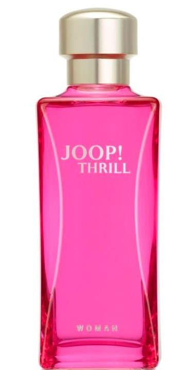 Joop! Thrill for Her & for Him