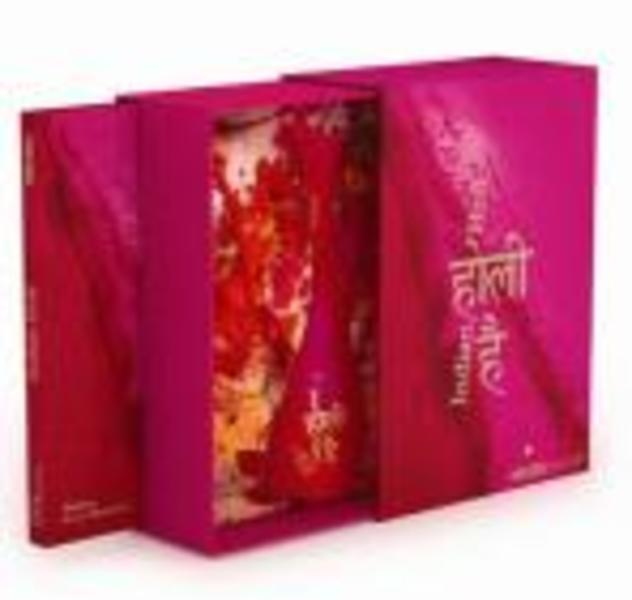 KenzoAmour Indian Holi Geschenkbox