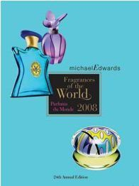 Michael Edwards  FRAGRANCES OF THE WORLD