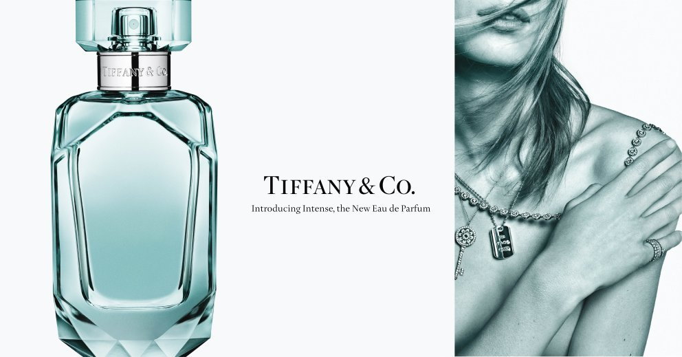 Tiffany Eau de Parfum Intense