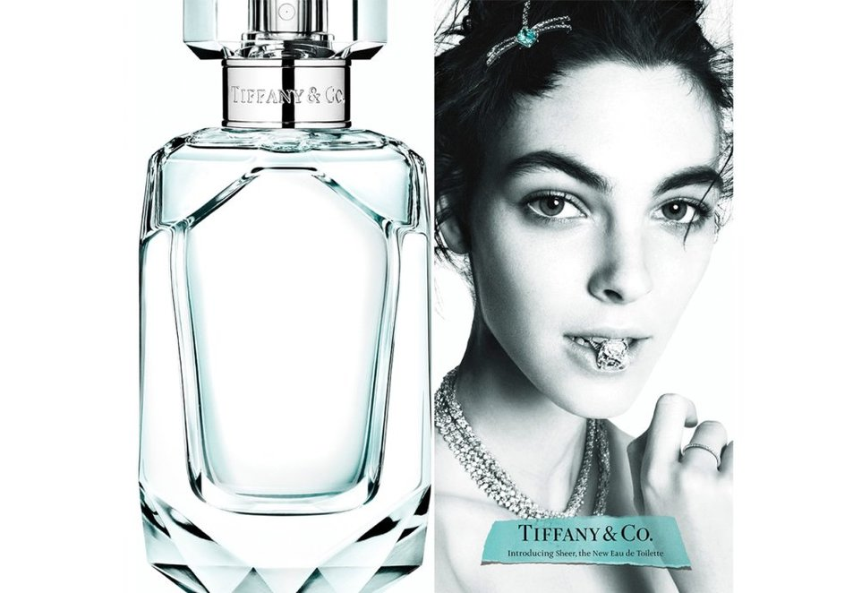 Tiffany & Co.Sheer Eau de Toilette