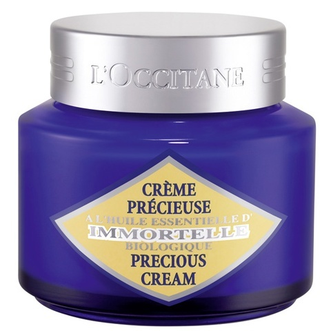 L'Occitane Creme Immortelle