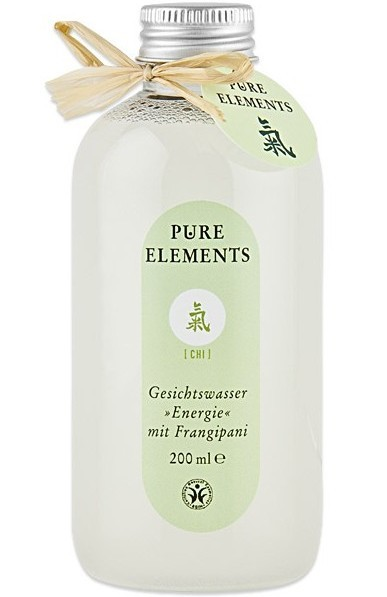 pure elements Chi Gesichtswasser