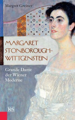 Margaret Stoneborough Wittgenstein