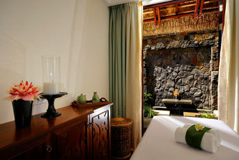 The Grand Mauritian - Spa Suite