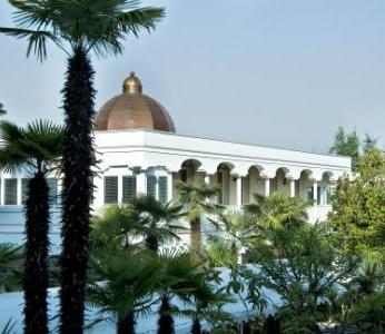 Hotel Metropole Oriental Thermal Spa