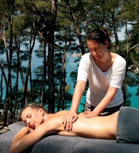 Treatments im Hotel Aurora