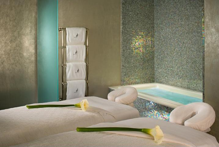 La Prairie Spa Cayman Islands