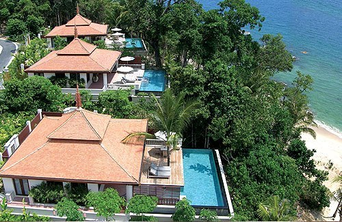 Trisara Pool Villas