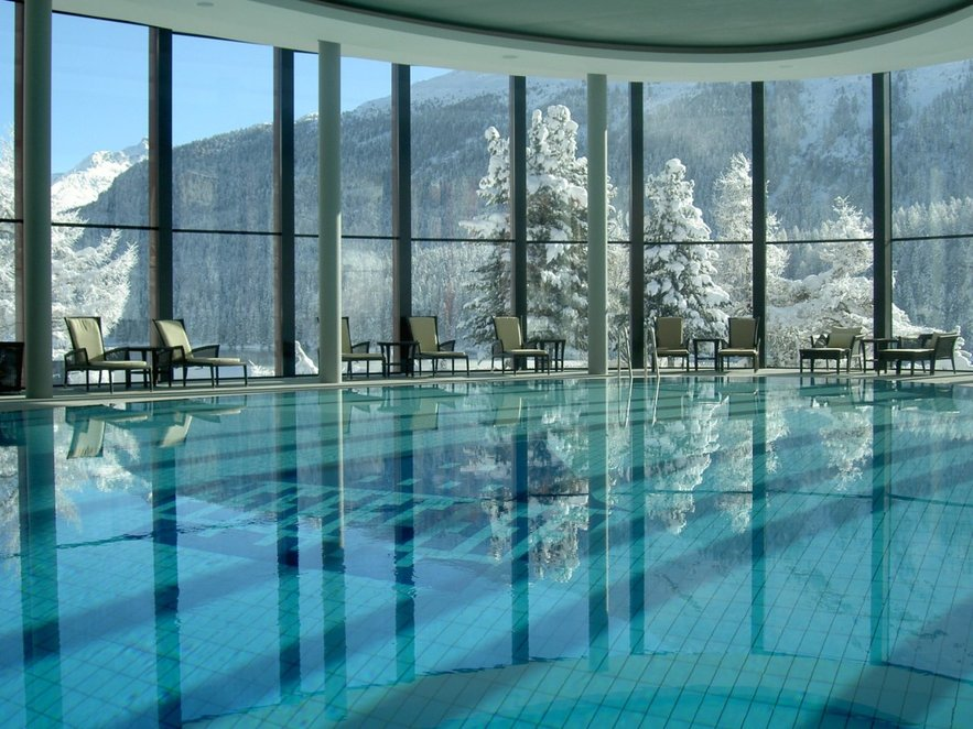 Palace Wellness Pool